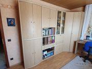 Anbauwand Jugendzimmer