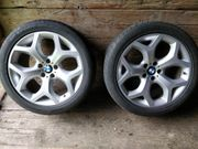 BMW X5 Alufelgen 20