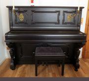 Klavier antikes Klavier