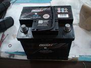 Batterie 12 Voit 52 Ah