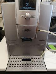 Nivona CafeRomantica 831 Kaffeevollautomat Defekt