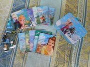 Anna Elsa Pixibücherset mit Figuren