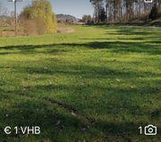 SUCHE Garten Grundstücke