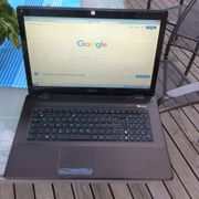 Laptop Asus 17