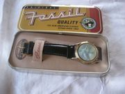 Fossil Armband-Uhr in OVP neuwertig