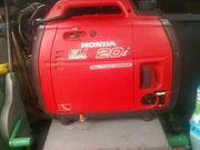 Honda EU20i 2Kw Generator