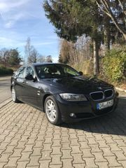 BMW 320d DPF -