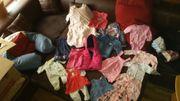 Tolle Baby Kleidung für Mädchen