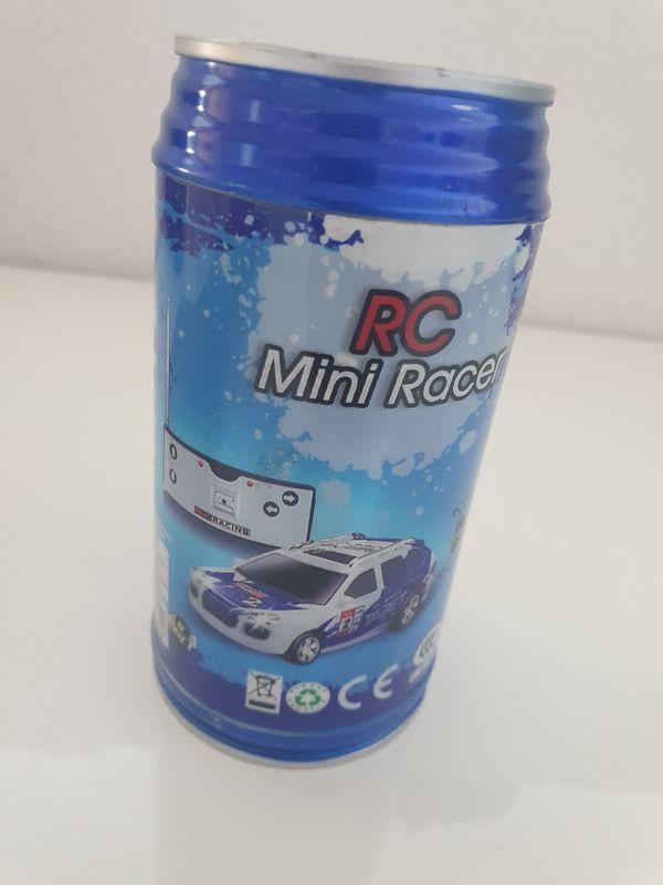 Mini rc autos