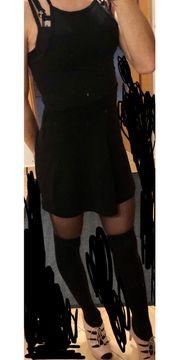 DWT Girly getragene Höschen