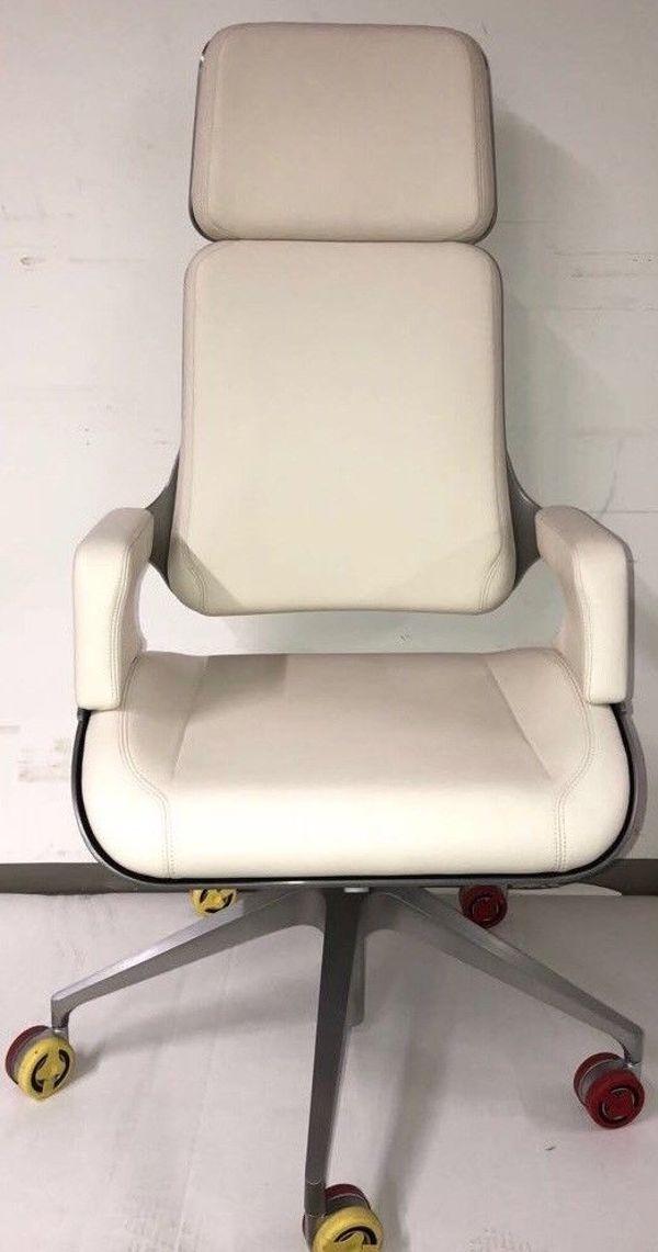 Interstuhl Silver 362S Weiß in München - Büromöbel kaufen und ...