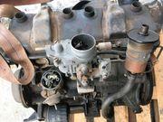 Peugeot J7 - Motor defekt plus