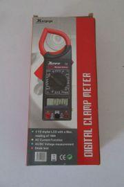 Digital Zangen Multimeter