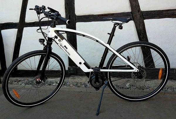 Verkaufe neues Herren E-bike