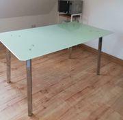 Esstisch Glas Haushalt Möbel Gebraucht Und Neu Kaufen Quokade