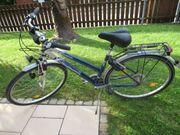 Damen City-Fahrrad Prince Streetglider 28