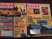 Magazine sport auto