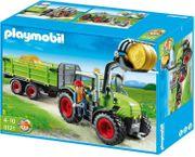 Playmobil 5121 6132 - Riesen-Traktor mit