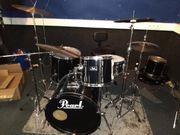 Schlagzeug Drumset Pearl Export Series