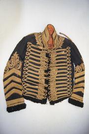 Reiteruniform der K K Armee