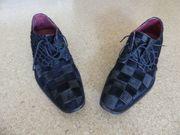 Champa Schuhe Farbe Schwarz Obermaterial
