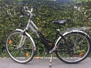 KTM Fahrrad Damen