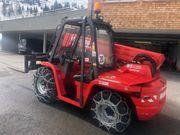 Manitou BT 420 Serie 3