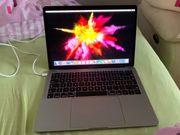 Mac Book Pro WIE NEU