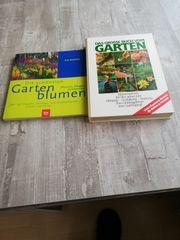 2 Gartenbücher