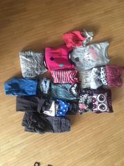 kleiderpaket Mädchen 92 98