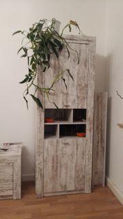 Wohnwand holzoptik  Wohnwand in Nürnberg - Haushalt & Möbel - gebraucht und neu kaufen ...