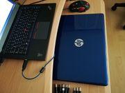 Verkaufe 3 Generalüberholte Laptops
