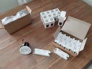 11 Stück Premium LED Einbauspots