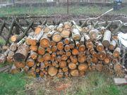 Brennholz Fichte ca 1 Ster