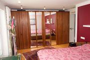 Musterring Schlafzimmer Kirschbaum Echtholz