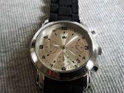 Krippl Watch Chronograph