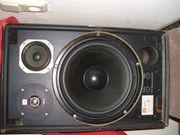 JBL Horizon L166 Kultboxen Bj