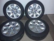 Alufelgen Reifen 225 55 R16