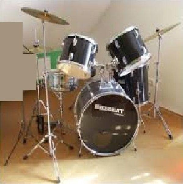 Schlagzeug - tolles Weihnachtsgeschenk