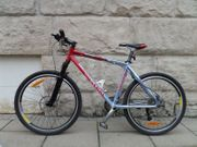 26 Mountainbike von Hervis Mistral