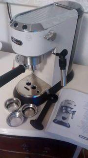 Espressomaschine Siebträger De Longhi 685