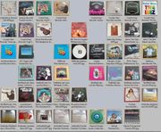 Vinyls der Extraklasse