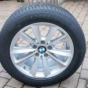 BMW 5er Reihe F11 Winterkompletträder