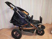 Kinderwagen JoggsterX TFK
