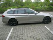 BMW Winterradsatz