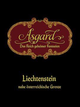 Bild 4 - Asgard li - BDSM Palast -Domina - Schaanwald