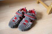GEOX Sommerschuhe Sandalen offene Schuhe