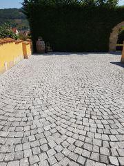 Granitpflaster Granit aus Portugal 9