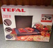 Elektrogrill von Tefal