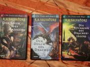 Die Drachenwelt Saga Band 1-3